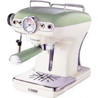 Ariete Espressomaskin, Grønn