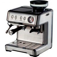 Ariete Espressomaskin med grinder