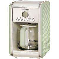 Ariete Kaffemaskin, Grønn