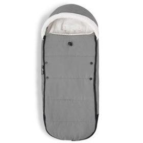 BABYZEN Footmuff Grey One Size