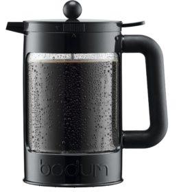 Bodum Bean Svart Iskaffebrygger 12 Kopper 1,5 l