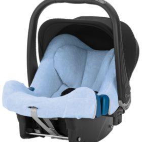 Britax Sommertrekk Baby-Safe Plus SHR II Blå