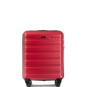 Conwood Carmel 55 cm kabinkoffert crystal soul red