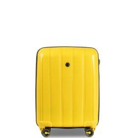 Conwood Pacifica 55 cm kabinkoffert vibrant yellow