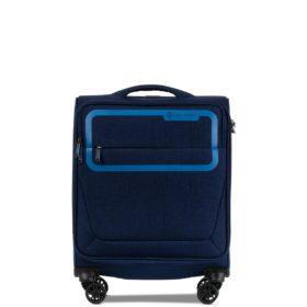 Conwood Pulse 55 cm kabinkoffert medieval blue