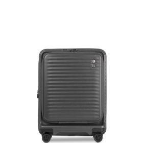 Echolac Celestra 55 cm kabinkoffert grå