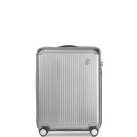 Echolac Shogun 55 cm kabinkoffert sølv