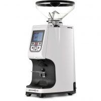 Eureka ATOM Specialty 65 elektronisk kaffekvern, hvit