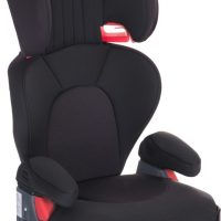 Graco Logico L Beltestol, Midnight Black