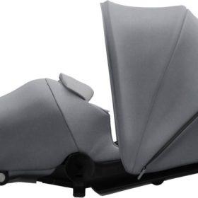 Joolz Hub Cocoon, Grey