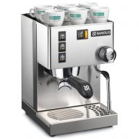 Rancilio Silvia 1 grp Espressomaskin