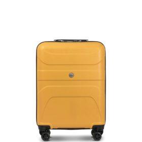 Reize Trooper 55 cm kabinkoffert radiant yellow