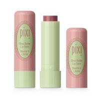 Shea Butter Lip Balm Natural Rose