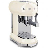 Smeg Espressomaskin Creme