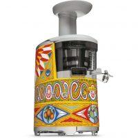 Smeg Slowjuicer Dolce & Gabbana