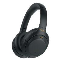 Sony WH-1000XM4 Trådløs hodetelefon