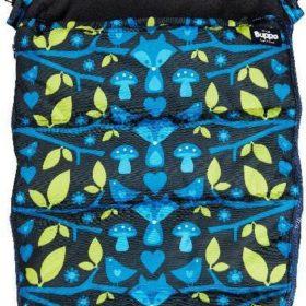 The Buppa Brand Winter Vognpose Foxy