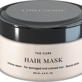 The Cure Hair Mask 200 ml