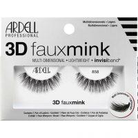 3D Faux Mink 858, Ardell Løsvipper