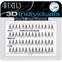 3D Individuals Combo Pack, Ardell Løsvipper