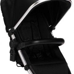 Beemoo Twin Travel+ Sits, Black