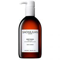 Body Wash Fresh Lavender, 500 ml Sachajuan Body Lotion