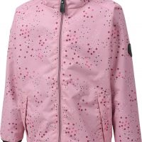 Color Kids Ewan Jakke, Pink Nectar 98