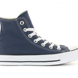 Converse M Navy Sneakers Dame 35-40