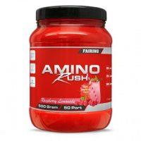 EAA - Fairing Amino Rush 500 g - Aminosyrer