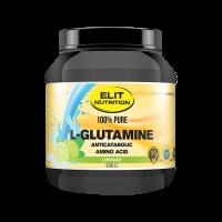 ELIT 100% Pure L-glutamine, 500 g