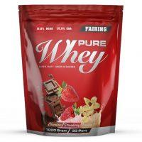 Fairing Pure Whey 1000 g - Proteinpulver