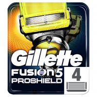 Fusion5 Proshield Razor Blades