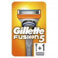 Fusion5 Razor + 2 Blades