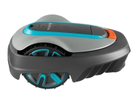 Gardena smart SILENO - Robotgressklipper - trådløs - 16 cm - 7.3 kg