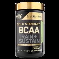 Gold Standard BCAA, 28 servings