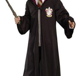 Harry Potter Kostymesett 5-6 år