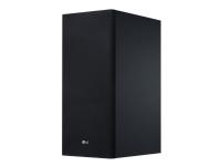 LG SL5Y - Lydplankesystem - for TV - 2,1 kanaler - trådløs - Bluetooth - 400 watt (Total)