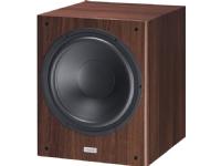 Magnat Tempus Sub 300A, 120 W, Aktive subwoofer, 20 - 200 Hz, 240 W, 50 - 150 Hz, 30 cm