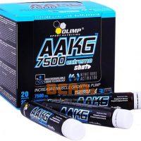Olimp AAKG 7500 Extreme Shot 20x25ml