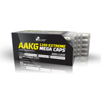 Olimp AAKG Extreme 1250 Mega Caps® - 300 kapsler