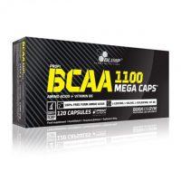 Olimp BCAA 1100 Mega Caps - 120 kaps