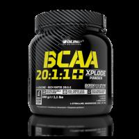 Olimp BCAA 20:1:1 Xplode Powder 500g