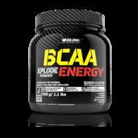 Olimp BCAA Energy Xplode Powder