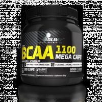 Olimp BCAA Mega Caps ® 300 Kapsler