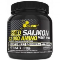 Olimp Gold Salmon-Pro™ Amino 12000 Mega Tabs® - 300 stk