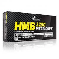 Olimp HMB MEGA CAPS - 120 kapsler - Aminosyrer