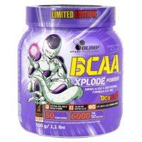 Olimp LIMITED EDITION BCAA Xplode Powder® 500 g Dragon Ball