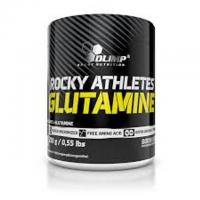 Olimp Rocky Athletes Glutamine Powder 250g - Aminosyrer