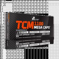 Olimp TCM Mega Capsules® 120 kapsler