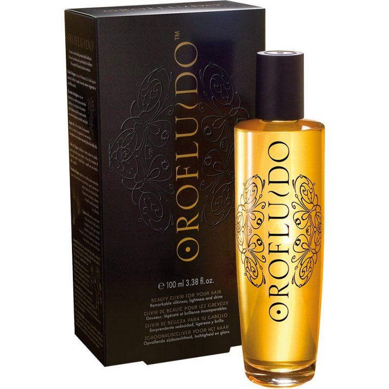 Orofluido Original Elixir, 100 ml Orofluido Hårolje